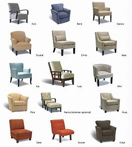 Different Styles Of Chairs - Home Design - Mannahatta us