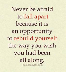 Friendship Falling Apart Quotes. QuotesGram