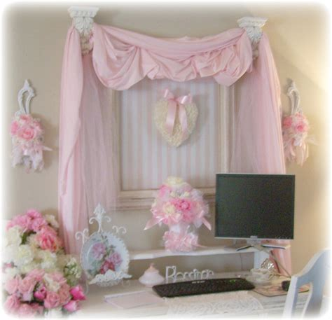 Olivias Romantic Home Shabby Chic Office