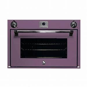 Steel ascot backofen 90 cm kombi dampf landlord livingde for Backofen 90cm