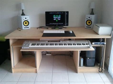 bureau pour home studio maxxstation store maxxstation audiofanzine
