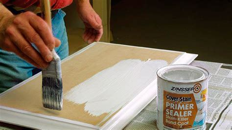 paint mdf painting mdf diy doctor
