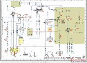 Terex Fuchs Mhl320d Wiring Diagram Part 2