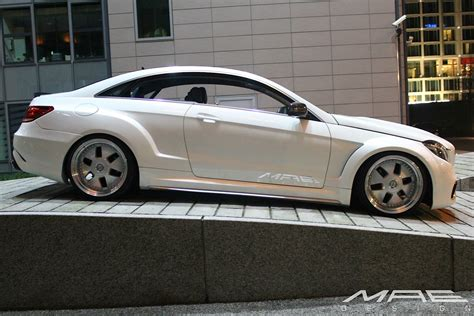 class coupe wide bodykit  mae   clean   whistle