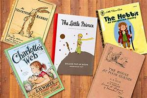 10 Classic Children's Books You Should Read As An Adult ...