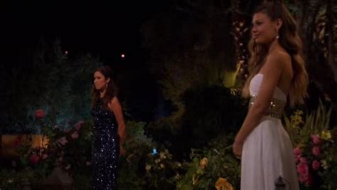 Two 'Bachelorettes', two nights, only one will be left ...