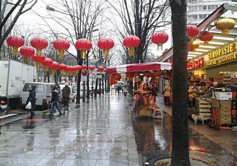 tour du monde à le quartier chinois visite visite de chinatown le quartier chinois de