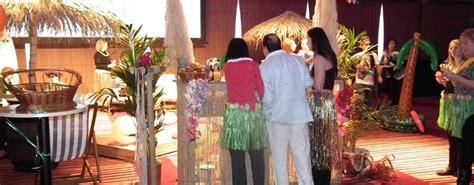 Themed Evenings  Caribbean Theme Nights
