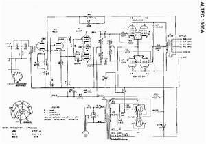 Altec Lansing 251 Wiring Diagram