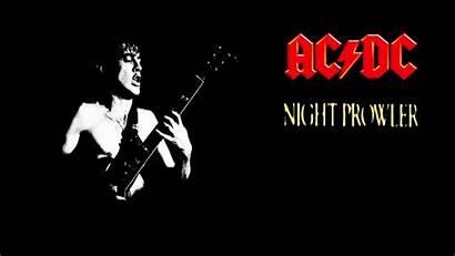 Dc Prowler Ac Night