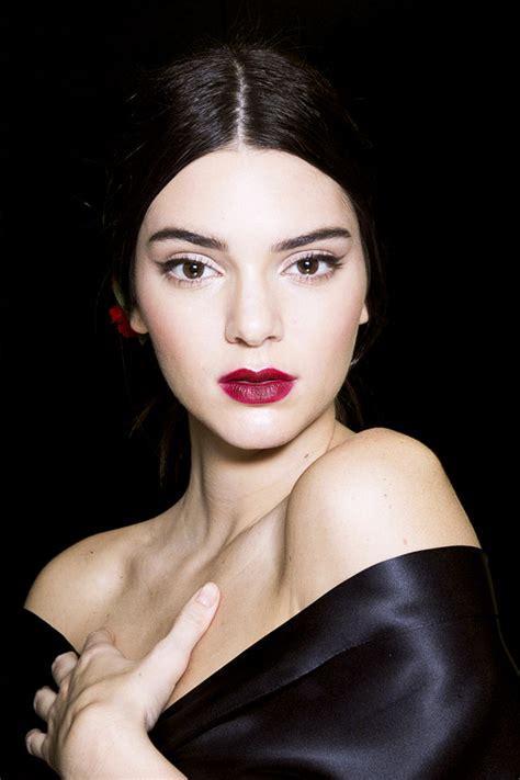 7 Stunning DIY Makeup Ideas from MFW Spring 2015