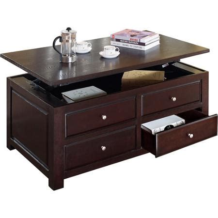 coffee tables ideas small wood espresso lift top coffee