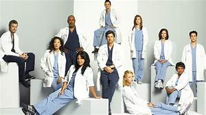 Ten Reasons Why Grey's Anatomy is the Best Show of All Time
