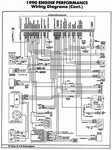 1994 Chevrolet 1500 Ignition Wiring Diagram
