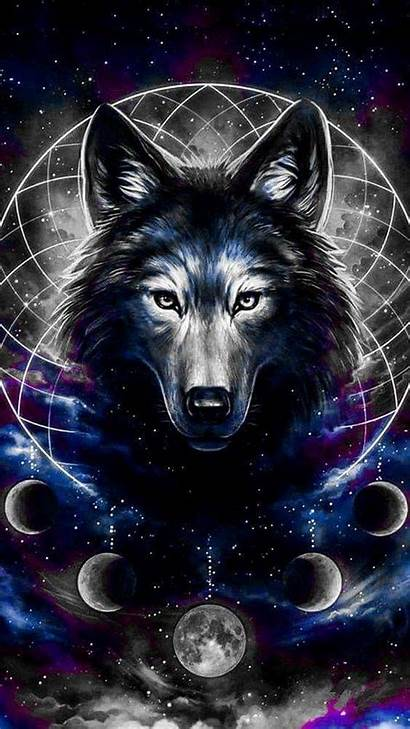 Wolf Cool Iphone Resolution Wallpapers Backgrounds Screen