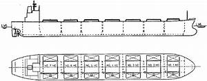 Arrangement Of Ship U0026 39 S Cargo Holds And Covers