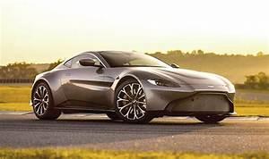 Aston Martin Vanquish 2018 : aston martin vantage 2018 price specs release date and pictures revealed cars life ~ Maxctalentgroup.com Avis de Voitures
