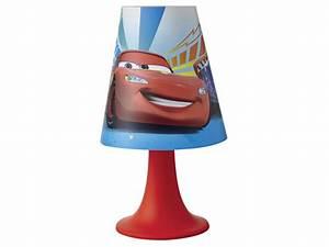 Lampe De Chevet Conforama : lampe cars vente de lampe conforama ~ Dailycaller-alerts.com Idées de Décoration