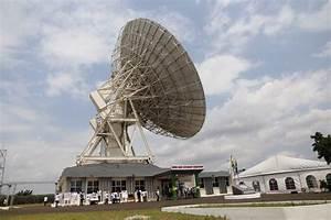 Akufo-Addo launches Ghana Radio Astronomy Observatory ...