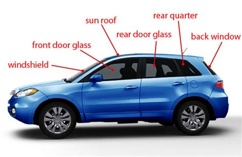 Auto Glass Replacement And Windshield Repair Services