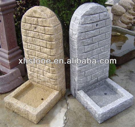 Europäischen Stil Stein Im Freien Garten Wasserspiele