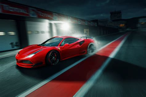 Gambar Mobil 488 Gtb by 2017 488 Gtb Hd Cars 4k Wallpapers Images