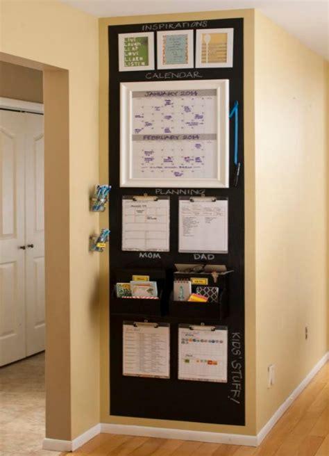 17 Best Ideas About Kitchen Message Center On Pinterest