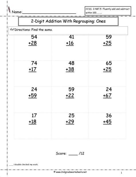 Additionandsubtractionworksheetsforkindergartenfreepracticemathbestimagesaboutwork