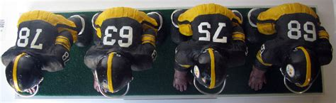 Pittsburgh Steelers The Steel Curtain by Lot Detail Pittsburgh Steelers Limited Edition Quot Steel