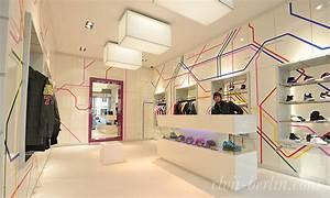 Design Store Berlin : crystal chandeliers retail design blog ~ Markanthonyermac.com Haus und Dekorationen