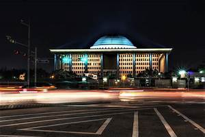 It Started! South Korea Parliament Debates Ending the ICO ...