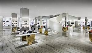 Barneys New Downtown Flagship Now Open
