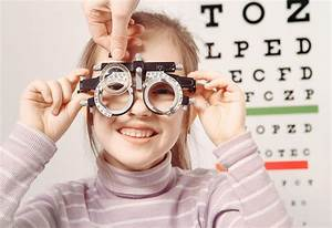 When Should Children See The Pediatric Eye Doctor