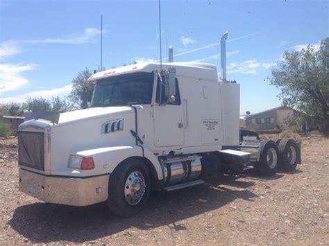 semi volvo truck parts find 1993 93 volvo semi truck sleeper pto wet kit chrome