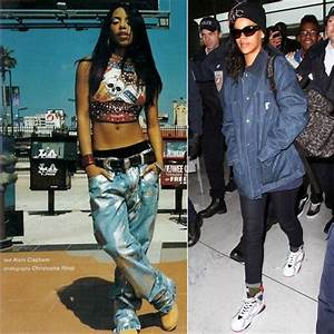 90s Hip Hop Fashion Trends For Women Images & Pictures ...