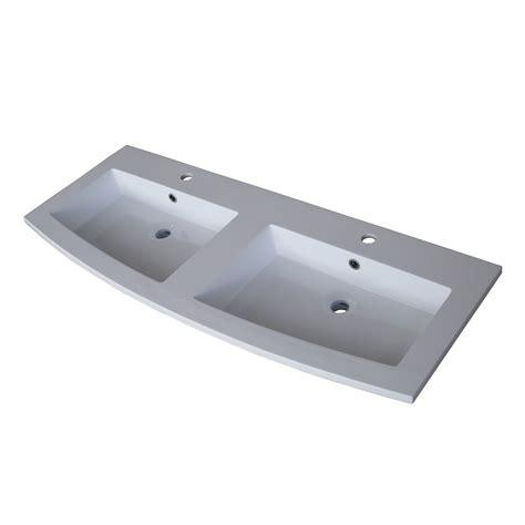 plan vasque perla 122 cm leroy merlin