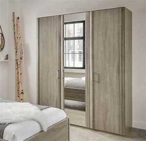 Spiegel Aufhängen Richtige Höhe : hoher spiegel kleiderschrank in tr ffeleiche nachbildung troia ~ Bigdaddyawards.com Haus und Dekorationen