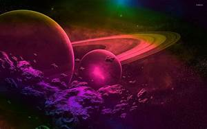 Pink Galaxy Wallpaper (73+ images)