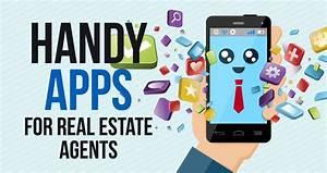 Handy App Kilometerzähler : handy apps for real estate agents ~ Kayakingforconservation.com Haus und Dekorationen
