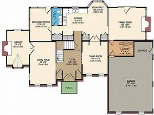 Design your own floor plan free house floor plans house for Free floor plan home design