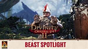 Divinity Original Sin 2 Early Access Preview PC Invasion