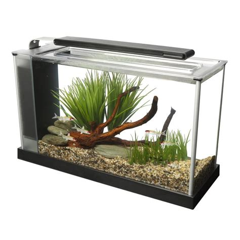 for a nano reef the dimensions and peninsula style