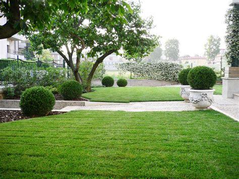 Ingressi Giardini - ripristino giardino storico progettazione giardini