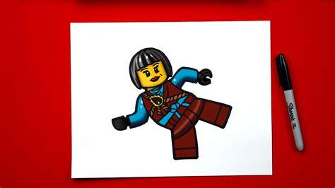 draw   ninjago art  kids hub