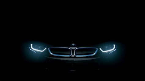 Bmw I8 Black Wallpaper Hd  High Definitions Wallpapers