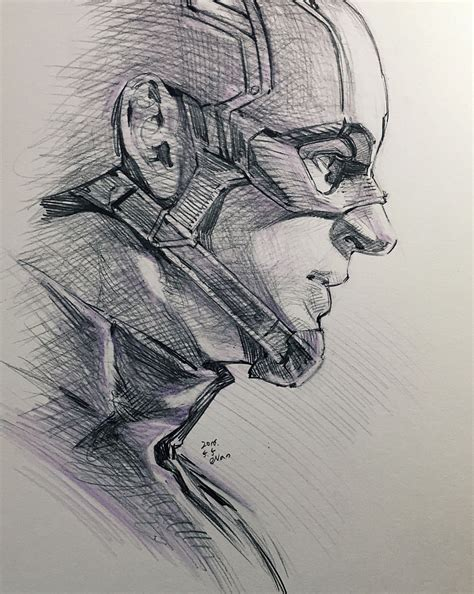 captain america marvel   marvel drawings marvel