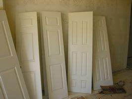common interior door sizes ehow