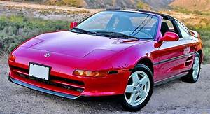 Find Used 1991 91 Toyota Mr2 Turbo T
