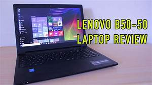 Super Cheap Lenovo B50 Business Laptop Review