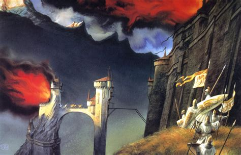 siege devred siege of angband